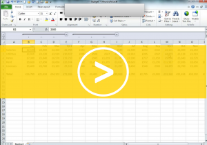 044-Outlining in Excel